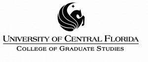UCF College of Graduate Studies LOGO